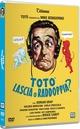 Cover Dvd DVD Totò lascia o raddoppia?