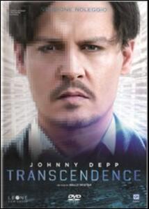 Transcendence di Wally Pfister - DVD
