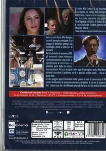 Transcendence di Wally Pfister - DVD - 2