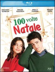 100 volte Natale di Nisha Ganatra - Blu-ray