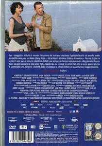 Tutta colpa del vulcano di Alexandre Coffre - DVD - 2