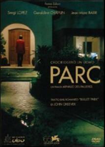 Parc di Arnaud des Pallières - DVD