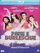 Cover Dvd DVD Pane e Burlesque