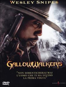 Gallowwalkers di Andrew Goth - DVD