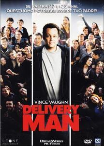 Delivery Man di Ken Scott - DVD