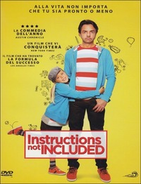 Cover Dvd Instructions Not Included (DVD)