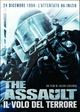 Cover Dvd DVD The Assault