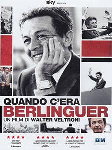 Quando c'era Berlinguer di Walter Veltroni - DVD