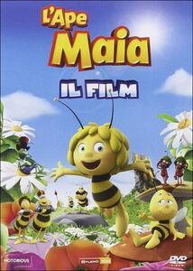 L' ape Maia. Il film di Alexs Stadermann - DVD
