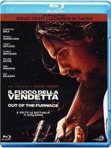 Il fuoco della vendetta (Blu-ray) di Scott Cooper - Blu-ray