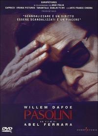 Cover Dvd Pasolini (DVD)