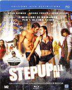 Film Step Up All In Trish Sie