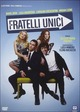 Cover Dvd Fratelli unici