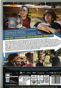 Fratelli unici di Alessio Maria Federici - DVD - 2