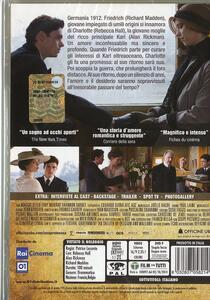 Una promessa di Patrice Leconte - DVD - 2