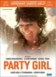 Cover Dvd Party Girl