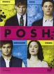 Cover Dvd Posh