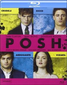 Posh di Lone Scherfig - Blu-ray