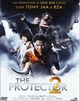 Cover Dvd The Protector 2