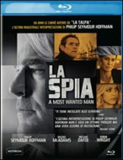 Film La spia. A Most Wanted Man Anton Corbijn