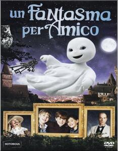 Un fantasma per amico di Alain Gsponer - DVD