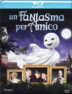 Un fantasma per amico di Alain Gsponer - Blu-ray