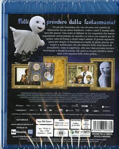 Un fantasma per amico di Alain Gsponer - Blu-ray - 2