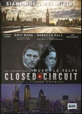 Film Closed Circuit John Crowley