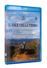 Film Il sale della terra Wim Wenders Juliano Ribeiro Salgado