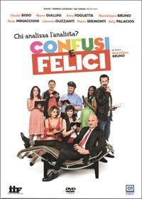 Cover Dvd Confusi e felici (DVD)