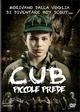 Cover Dvd Cub - Piccole Prede