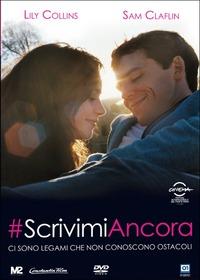 Cover Dvd #ScrivimiAncora (DVD)