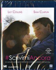 Film #ScrivimiAncora Christian Ditter
