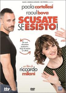 Scusate se esisto! di Riccardo Milani - DVD