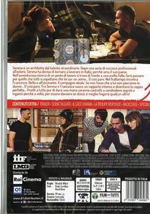 Scusate se esisto! di Riccardo Milani - DVD - 2