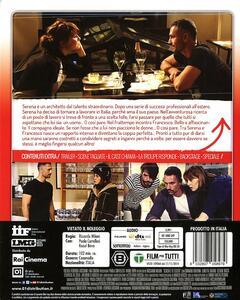 Scusate se esisto! di Riccardo Milani - Blu-ray - 2