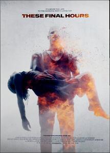 These Final Hours. 12 ore alla fine di Zak Hilditch - DVD