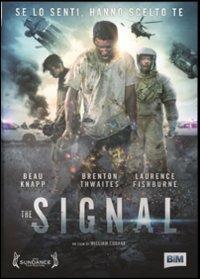 Cover Dvd Signal (DVD)