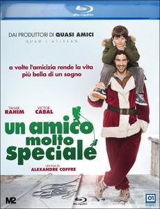 Film Un amico molto speciale Alexandre Coffre