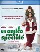 Cover Dvd Un amico molto speciale