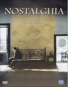 Nostalghia (DVD) di Andrej Tarkovskij - DVD