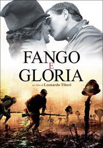 Fango e gloria di Leonardo Tiberi - DVD