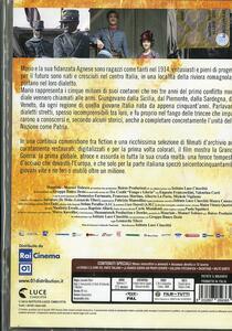 Fango e gloria di Leonardo Tiberi - DVD - 2