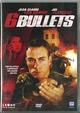 Cover Dvd DVD Six Bullets