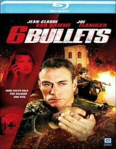 Film 6 Bullets Ernie Barbarash