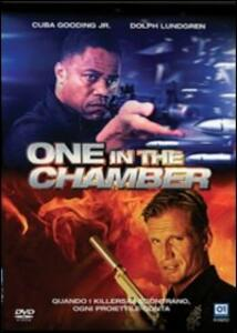 One in the Chamber di William Kaufman - DVD
