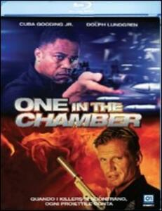 One in the Chamber di William Kaufman - Blu-ray