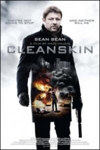 Cleanskin di Hadi Hajaig - Blu-ray