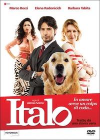 Cover Dvd Italo (DVD)
