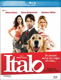 Cover Dvd Italo (Blu-ray)